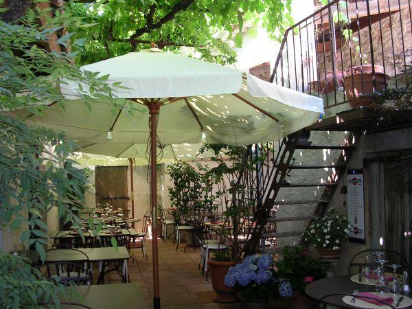 LA REMISE Restaurant provençal Besse-sur-Issole photo n° 24278 - ©LA REMISE