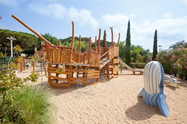 CAMPING LES TOURNELS Camping Ramatuelle photo n° 222162 - ©CAMPING LES TOURNELS