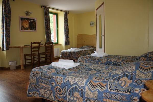 HÔTEL DE FRANCE Hotel Chaudeyrac photo n° 94866 - ©HÔTEL DE FRANCE