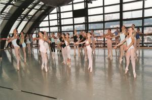 ACADÉMIE DE BALLET NINI THEILADE Cours de danse Lyon photo n° 32573 - ©ACADÉMIE DE BALLET NINI THEILADE