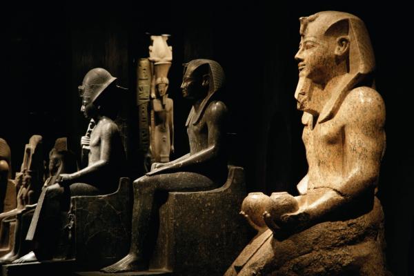 Fondazione Museo ... - ©MUSEO EGIZIO (MUSÉE ÉGYPTIEN)