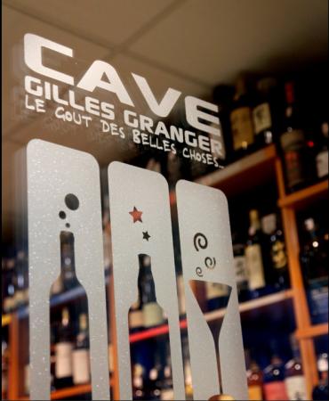 CAVE GILLES GRANGER Caviste Lyon photo n° 194097
