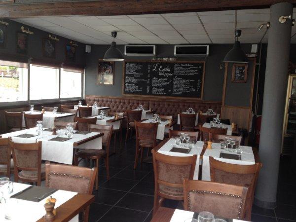 L'ESPLAI DU GRAND BAR DES GOUDES Restaurant fruits de mer – Poissons Marseille photo n° 194345 - ©L'ESPLAI DU GRAND BAR DES GOUDES