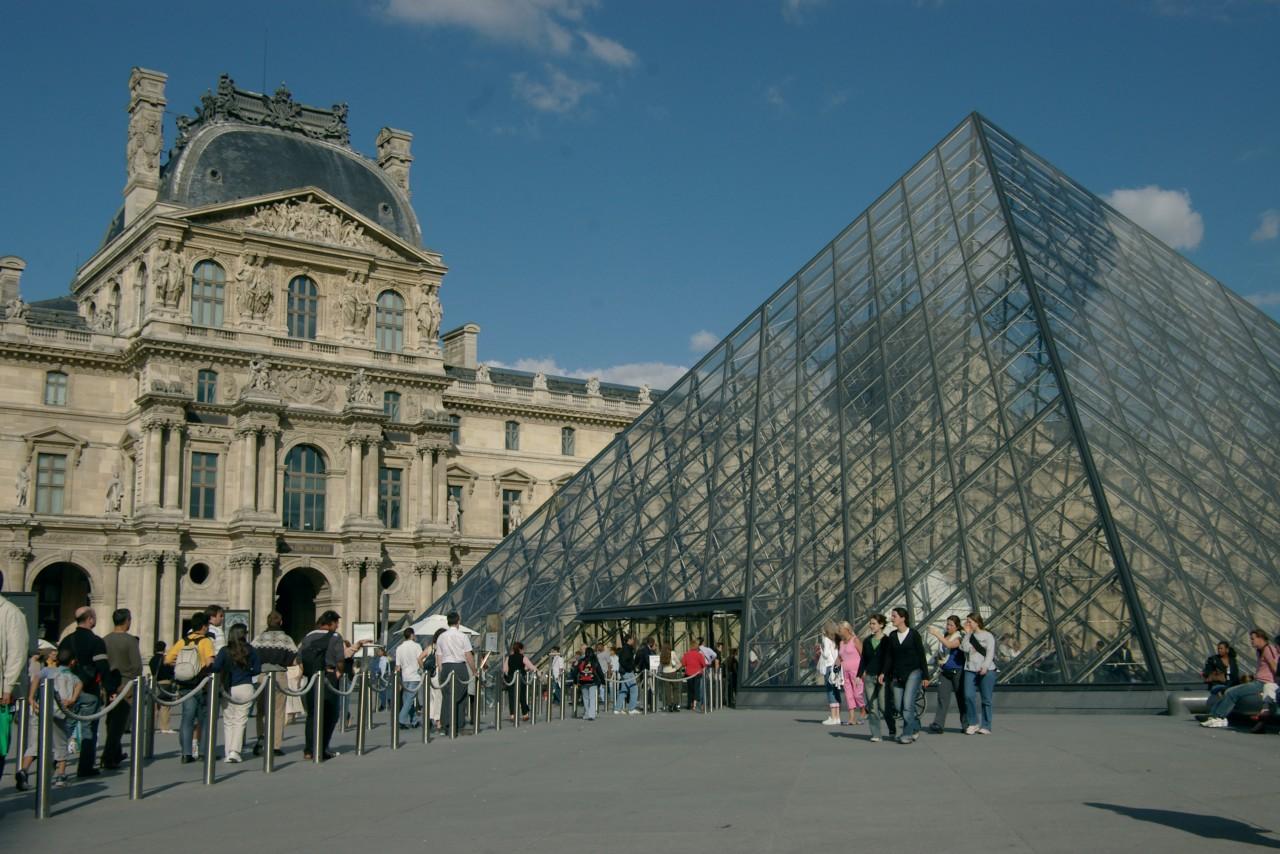MUSÉE DU LOUVRE (© MUSÉE DU LOUVRE))