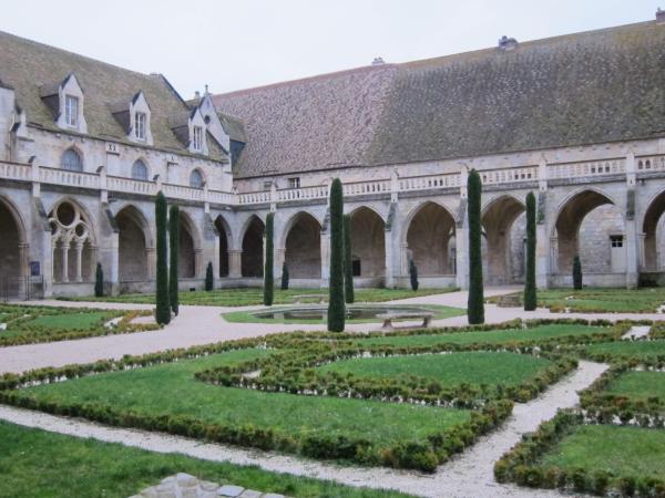 abbaye de royaumont difice religieux asni res sur. Black Bedroom Furniture Sets. Home Design Ideas