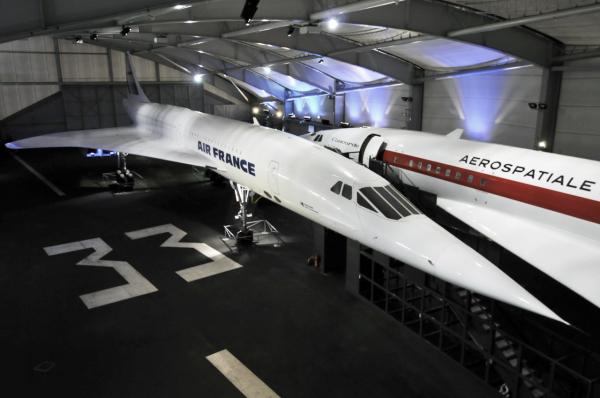 Musée de l'Air ...