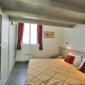 HÔTEL LES VIGNES DE LA CHAPELLE Hôtel Sainte-Marie-De-Ré photo n° 4625 - ©HÔTEL LES VIGNES DE LA CHAPELLE