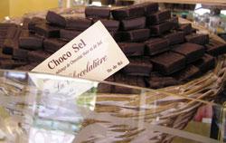 LA CHOCOLATIÈRE Chocolatier La Flotte photo n° 15428 - ©LA CHOCOLATIÈRE
