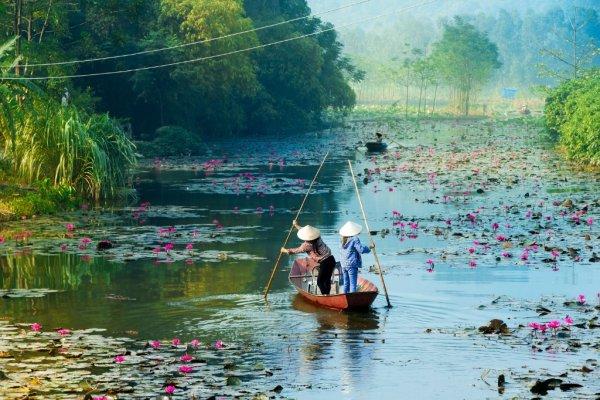 Vietnam - ©CERCLE DES VACANCES