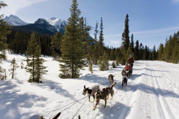 Alberta - Canada - ©CERCLE DES VACANCES