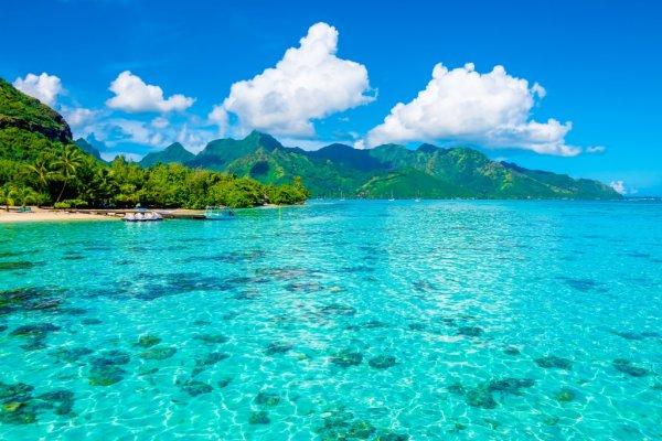 Moorea - Polynésie - ©CERCLE DES VACANCES