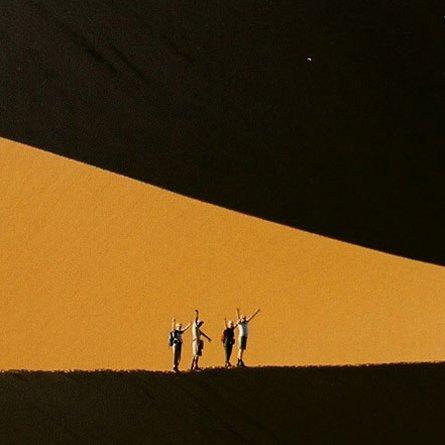DAMARANA SAFARIS Agence de voyage - Tours opérateurs Swakopmund photo n° 188007 - ©DAMARANA SAFARIS