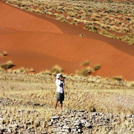 DAMARANA SAFARIS Agence de voyage - Tours opérateurs Swakopmund photo n° 188014 - ©DAMARANA SAFARIS
