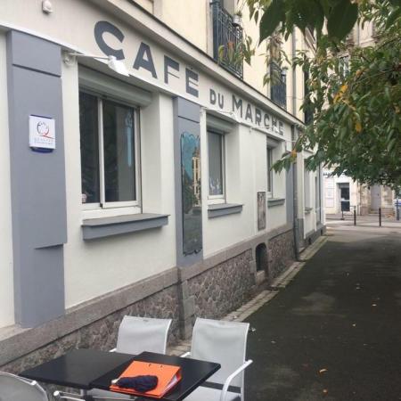 cafe du marche - ©LE CAFE DU MARCHE