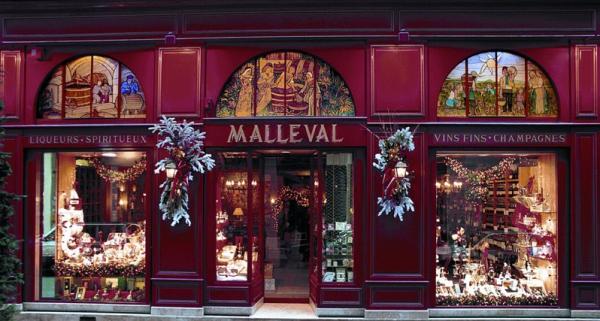 MALLEVAL Vins – Alcools Lyon photo n° 141036 - ©MALLEVAL