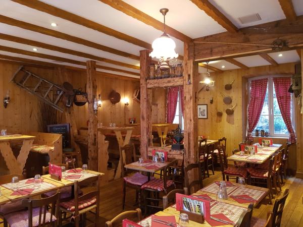 Restaurant Alsacien Ou Manger Une Bonne Choucroute