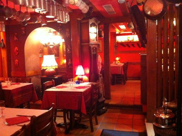 LE PETIT SCHLOSSBERG Cuisine française Colmar photo n° 9035 - ©LE PETIT SCHLOSSBERG