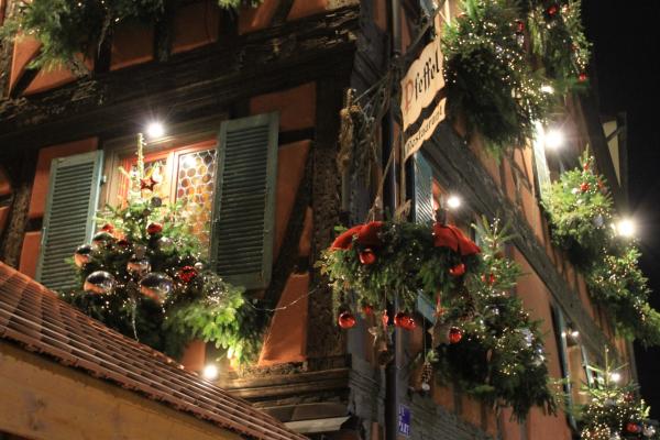 RESTAURANT PFEFFEL Restaurant alsacien Colmar photo n° 152966 - ©RESTAURANT PFEFFEL