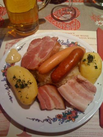RESTAURANT PFEFFEL Restaurant alsacien Colmar photo n° 152967 - ©RESTAURANT PFEFFEL