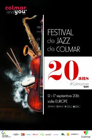 Le festival de jazz