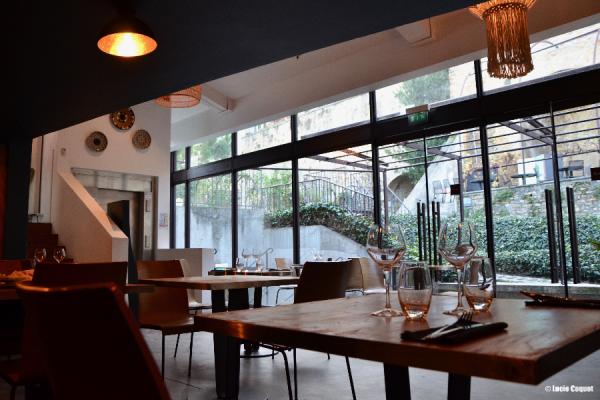 Café Gadagne - ©Lucie Coquet