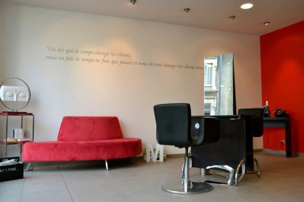 Franck patrick salon de coiffure grenoble 38000 for Salon de coiffure grenoble