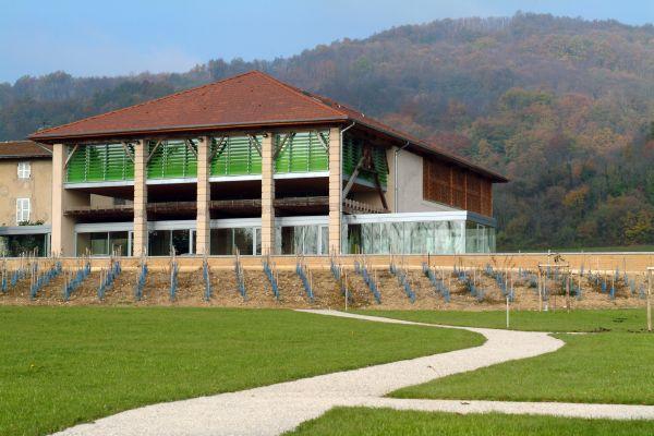 LE GRAND SÉCHOIR Musée Vinay photo n° 37775 - ©LE GRAND SÉCHOIR