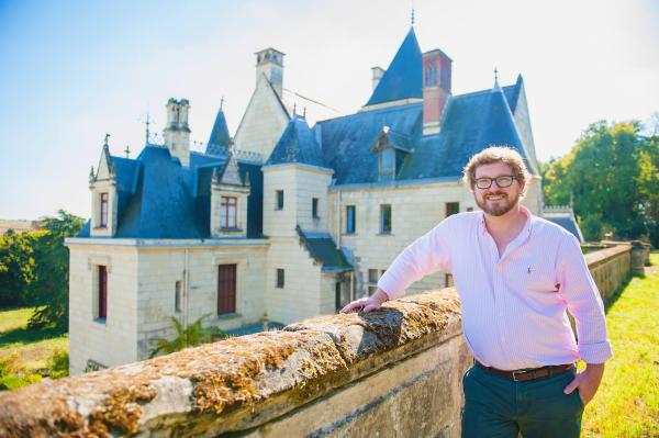 Petit Thouars - ©CHÂTEAU DU PETIT THOUARS