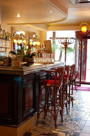 LA CHOPE Restaurant fruits de mer – Poissons Tours photo n° 217005 - ©LA CHOPE
