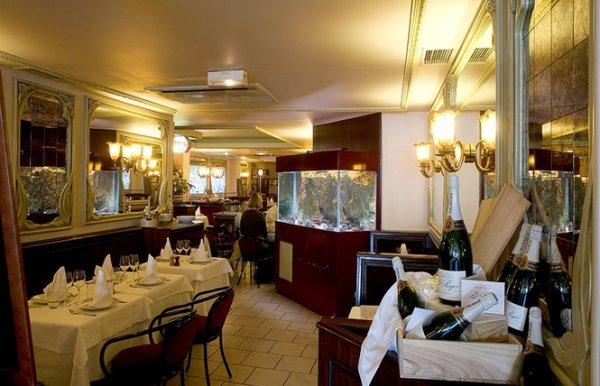 LA CHOPE Restaurants Tours photo n° 217009