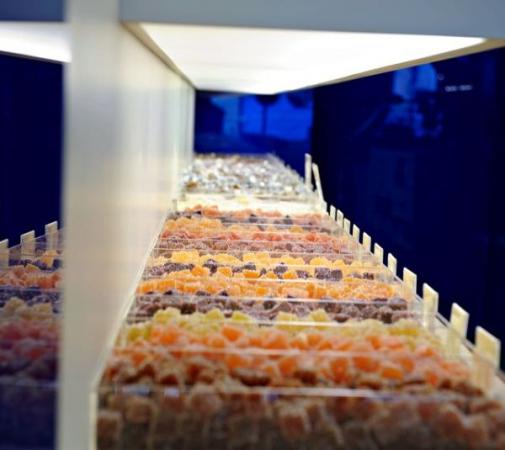FABRICE GILLOTTE Produits gourmands - Vins Dijon photo n° 6912