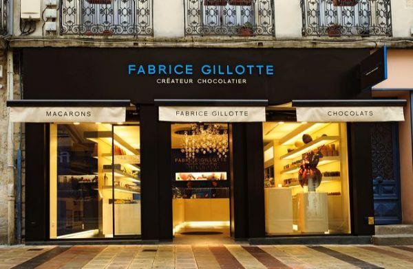 FABRICE GILLOTTE Produits gourmands - Vins Dijon photo n° 6909