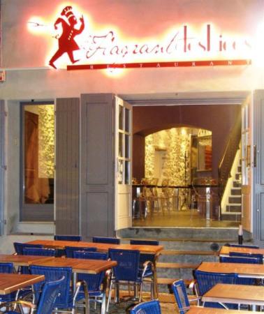 LE FLAGRANT DES LICES Cuisine française Carcassonne photo n° 5973 - ©LE FLAGRANT DES LICES