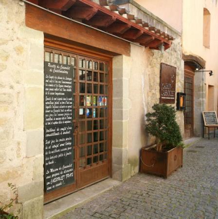 LA MAISON DU CASSOULET Cuisine française régionale Carcassonne photo n° 12186 - ©LA MAISON DU CASSOULET