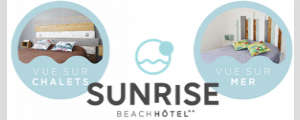 SUNRISE BEACH HÔTEL**