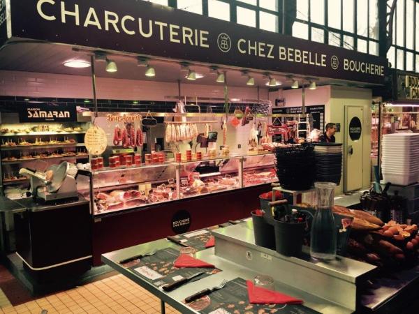 Chez bebelle cuisine fran aise narbonne 11100 - V and b narbonne ...