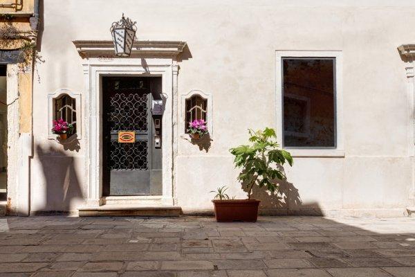 HOTEL SAN SAMUELE Hotel Venice photo n° 487844 - ©HOTEL SAN SAMUELE