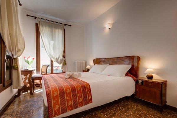 HOTEL SAN SAMUELE Hotel Venice photo n° 487856 - ©HOTEL SAN SAMUELE