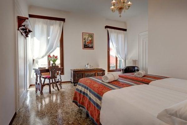 HOTEL SAN SAMUELE Hotel Venice photo n° 487857 - ©HOTEL SAN SAMUELE