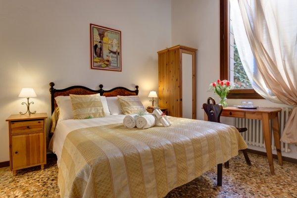 HOTEL SAN SAMUELE Hotel Venice photo n° 487876 - ©HOTEL SAN SAMUELE
