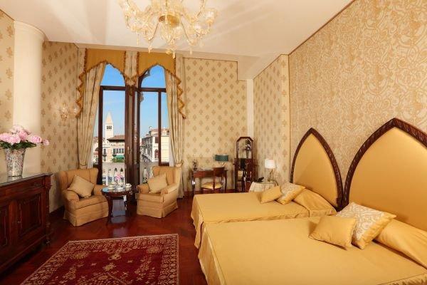 PALAZZO STERN Hotel Venice photo n° 21639 - ©PALAZZO STERN