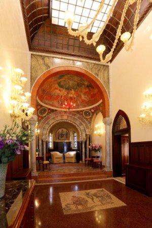 PALAZZO STERN Hotel Venice photo n° 21640 - ©PALAZZO STERN