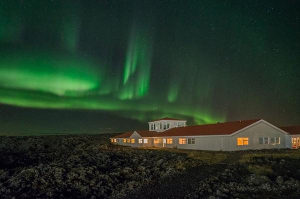 HOTEL NORTHERN LIGHT