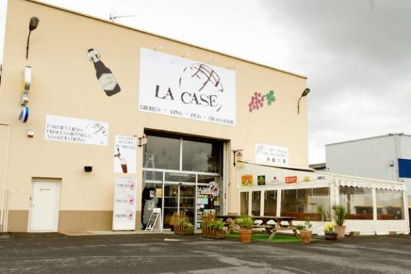 LA CASE Bière – Brasserie Mondeville photo n° 173199 - ©LA CASE