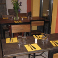 CAFE LEON - RESTAURANT AGRICOLE