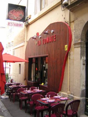 LA TOMATE Cuisine française Montpellier photo n° 7332 - ©LA TOMATE