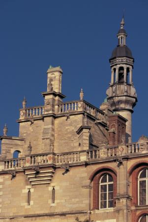 BDLM - Iconotec... - ©CHÂTEAU DE SAINT-GERMAIN-EN-LAYE - MUSÉE D'ARCHÉOLOGIE NATIONALE