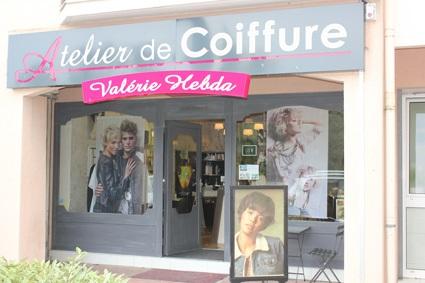ATELIER DE COIFFURE VALÉRIE HEBDA Salon de coiffure Montpellier photo n° 114610 - ©ATELIER DE COIFFURE VALÉRIE HEBDA