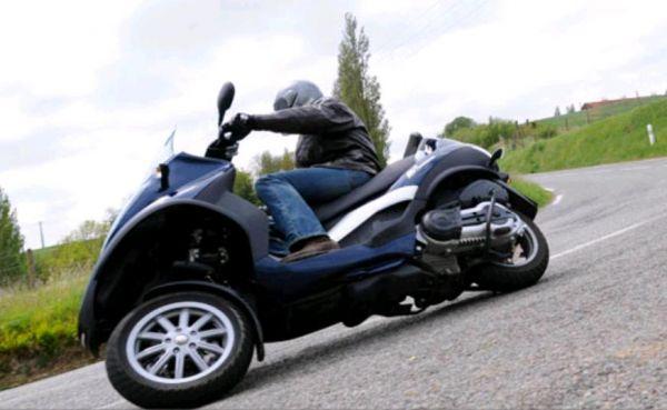 BORDEAUX SCOOTERS Moto – Scooter Bordeaux photo n° 29489