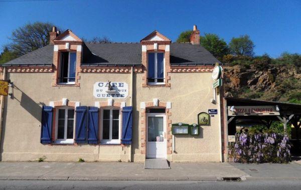 LE CHAT QUI GUETTE Restaurants Saint-Jean-de-Boiseau photo n° 49526